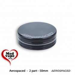 AEROSPACED 2 PIECE GRINDER...